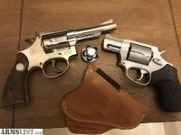 For Sale/Trade: Taurus revolvers