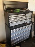 13 Drawer ball bearing Tool Chest