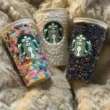 Bling cup