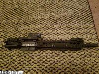 For Sale/Trade: .300BLK Pistol Upper
