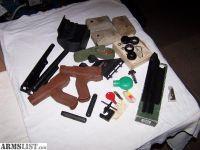 For Sale: AK parts