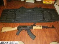 For Sale: AK47