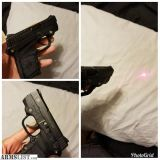 For Trade: Smith and Wesson Bodyguard 380