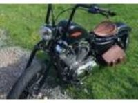 Used 2012 Harley-Davidson Sportster Seventy-Two XL1200V For Sale