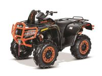 2017 Arctic Cat MudPro 700 Limited EPS Utility ATVs Gibsonia, PA