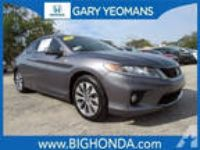 2013 Honda Accord EX EX 2dr Coupe CVT