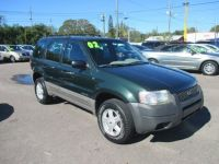 2002 Ford Escape XLS Choice 2WD 4dr SUV