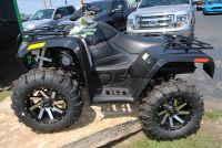 2018 Textron Off Road Alterra VLX 700 EPS Sport-Utility ATVs Campbellsville, KY