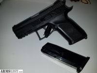 For Sale: Cz 75 po7