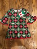 2T Counting Daisies dress