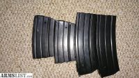 For Sale: Ruger Mini 14 Magazines 20/30 rds