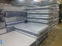 New Mattress Jumbo 2 side FREE DELIVERY TODAY