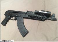 For Sale: NEW Romanian AK Draco