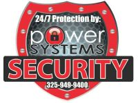Security alarm and camera installers (San Angelo)