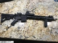 For Sale: AR-15 5.56