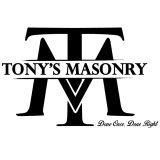Concrete Paving By Tony's Masonry