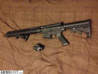 For Sale: PSA (Palmetto State Armory) AR-15