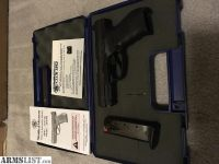 For Sale: Walther P99 .4O