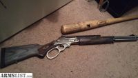 For Sale: Marlin 1895 sbl 45/70 gov't