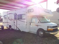 2014 Coachmen Freelander 28QB LTD Class C