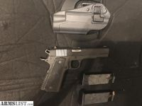For Sale: Ria 1911 a2 13+1 trade for Glock 17,19