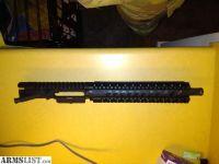For Sale: Ar-15 pistol upper