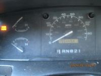 Sell 94 95 FORD F150 SPEEDOMETER CLUSTER EXC. LIGHTNING MPH W/O TACH 260025 motorcycle in Valrico, Florida, US, for US $64.99