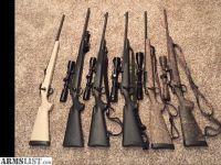 For Sale: Classic pre-recall Remington 700 270 ADLs