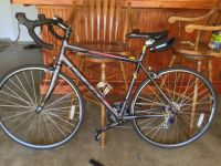 51cm Felt F 7005 for sale or trade for Mtn Bike