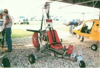 Air Command Ultralight Gyro-Copter