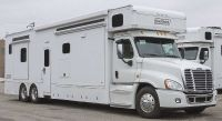 2014 Haulmark Haulmark Motorcoaches 4501GS Haulmark Cascadia