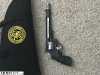 For Sale/Trade: Smith & Wesson 629-7 Performance Center .44 Magnum Hunter