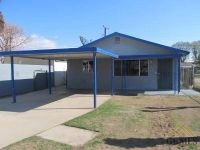 Foreclosure - M St, Bakersfield CA 93301