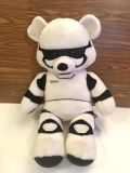 Build A Bear STAR WARS Storm Tropper! Plays Star Wars theme! Great Condition!