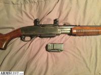 For Sale/Trade: Remington 760 Gamemaster
