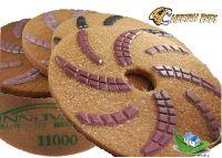 Eco Friendly Stone Polishing Pad Cheetah - Single Pad