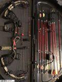For Sale: PSE EVO max pro series compound bow