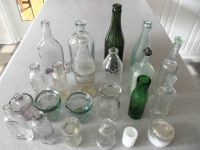 Bottle Collection