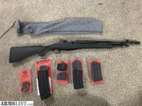 For Sale: Mini 14 tactical