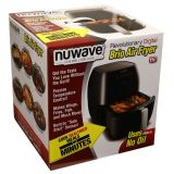 ***Digital Air Fryer***3QT...Still In Box