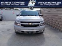 2007 Chevrolet Tahoe LT1 2WD