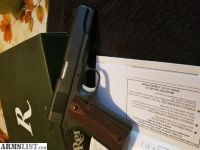 For Trade: Remington R1 1911