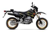 2018 Suzuki DR-Z400SM Street / Supermoto Motorcycles Wisconsin Rapids, WI