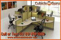 Office Cubicle 6