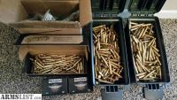 For Sale: 1500+ Rounds of Assorted .223/5.56