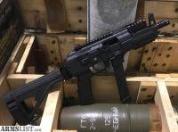 For Sale/Trade: Chiappa PAK-9 AK 47 9MM