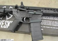 "For Sale: NOVESKE GEN III CQB AR-15/M4 5.56 NATO 10.5"""
