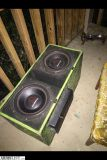For Sale/Trade: 2 12 in massive subs and pioneer amp and box