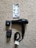 RED 1875 Ionic Blow Dryer