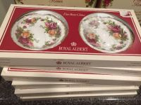 Old Country Rose by Royal Albert set of 12 Coasters